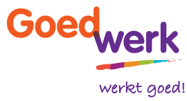 Logo goedwerk